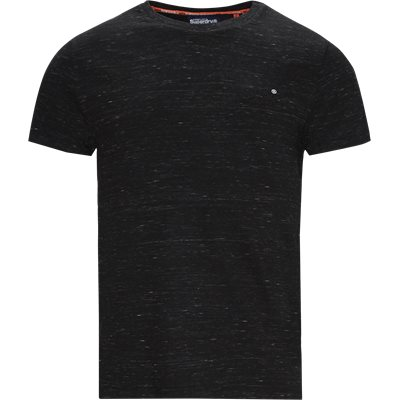 M101002 Tee Regular | M101002 Tee | Grøn